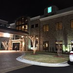 Foto di Embassy Suites by Hilton Fayetteville/Fort Bragg