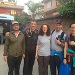 Hotel Backpackers INN-billede
