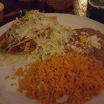 Chicken Taco's