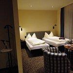 Photo de Hotel Victoria