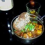 Always good eats at the Blarney Stone!