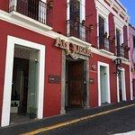 Photo de Antigua Alqueria de Carrion