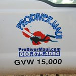 Foto de Prodiver Maui