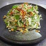 Braised Duck & White Cabbage