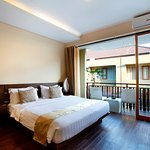 Bed Room Superior Suite