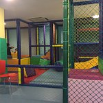 Nice place for kids