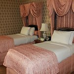 Suite with 2 Twin Beds