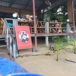 Armando's Beach Restaurant