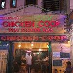 Zdjęcie The Chicken Coop