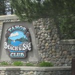 Tahoe Beacn and Ski Club