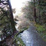 Photo of Kakusenkei Gorge