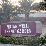 Foto de Indian Wells Tennis Garden