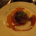 Appetizer - foie gras