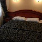 Photo of Ampir Belorusskaya Hotel