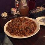 Gumbeaux's a Cajun Cafe