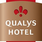Membre de la chaîne Qualys-Hotel, Élégance et Caractère