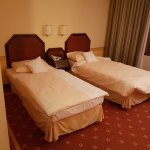 Hotel Landgut Horn Foto