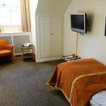 Ascot Hotel ภาพถ่าย