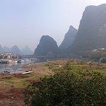 Foto di Yangshuo Phoenix Pagoda Fonglou Retreat