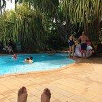 Palms City Resort Foto