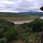 Mvubu River Lodge Foto