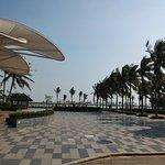 Foto de Bo'ao Asia Forum Hotel