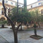 Foto de Macia Monasterio Los Basilios
