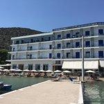 Foto de Hotel Minoa