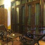 Sada Hotel Foto