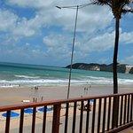 Foto de Manary Praia Hotel