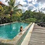 Ubud Sari Health Resort Foto