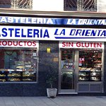 Foto de Pasteleria la Oriental