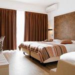 Hotel Colorado Lugano