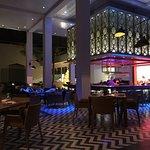 صورة فوتوغرافية لـ مطعم المينا