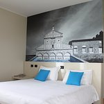 Photo of B&B Hotel Firenze City Center