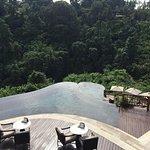 Hanging Gardens of Bali Image