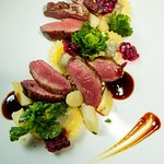 Zdjęcie Restaurant Stresa