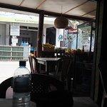 Roti Shop Photo