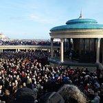 Photo of Eastbourne Bandstand