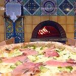 Ảnh về Fiori di Zucca - La Pizza Napoletana a Casa tua