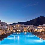 Aqua Blue Hotel