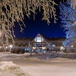 Hotel SPA Dr Irena Eris Wzgorza Dylewskie Photo