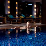 Kuum Hotel & Spa Foto
