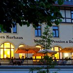 Foto de Altes Kurhaus Lueckendorf