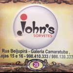 Foto de Sorveteria John's - Porto de Galinhas