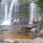 Hi friend  Am from siem reap province Cambodia  This is my private transport tour  Hope you enjo