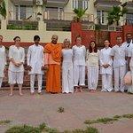 Yoga Niketan By Sanskriti