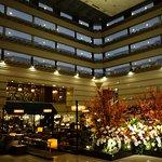 Kyoto Brighton Hotel Photo