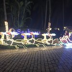 Foto de Seahorse Restaurant