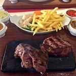 Très bonne viande